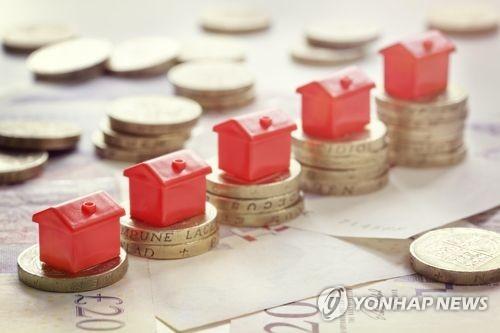 """""""부동산 그림자금융 규모 300조원…리스크 관리해야"""""""
