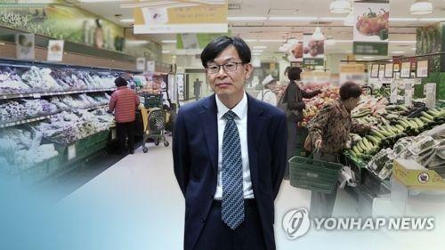 김상조號 공정위, 대형마트 갑질 과징금 2배 올린다(CG)