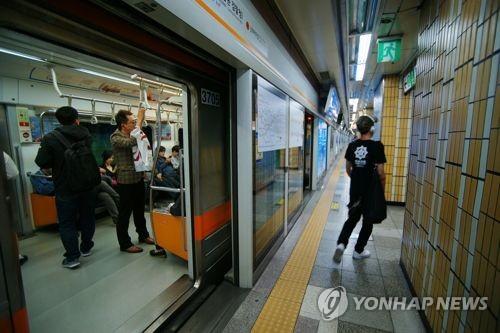 서울지하철 요금도 인상 논의…지방선거후 공공요금 들썩일듯
