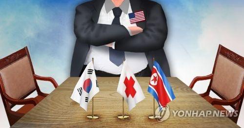 미국, 남북회담 제의에 부정적 반응 (PG)