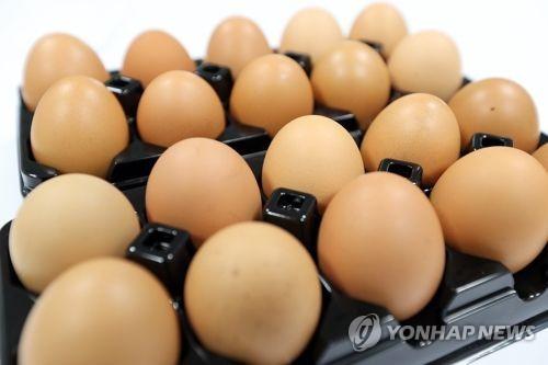 '살충제 계란'에 희비…'고려대 빵' 울고 '서울대 계란' 웃고