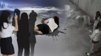 """""""글로만 반성"""" 부산 여중생사건 가해자 꾸짖은 판사"""
