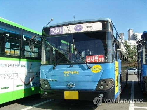 서울 240번 버스