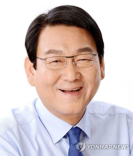김교흥 국회 의장 비서실장
