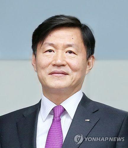 강남훈 홈앤쇼핑 대표