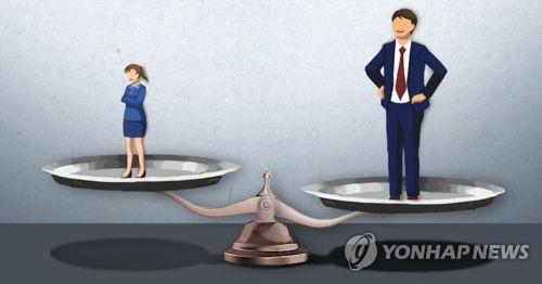 성차별-여자(PG)