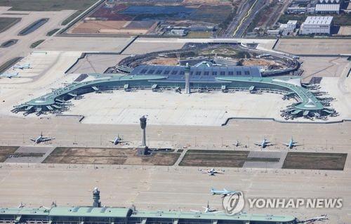 인천공항 제2터미널 개장 한달… 승객 4명 중 1명꼴로 이용