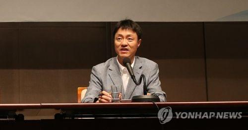 유봉석 네이버 미디어서포트 리더(전무)