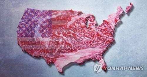 미국산 쇠고기 (PG)