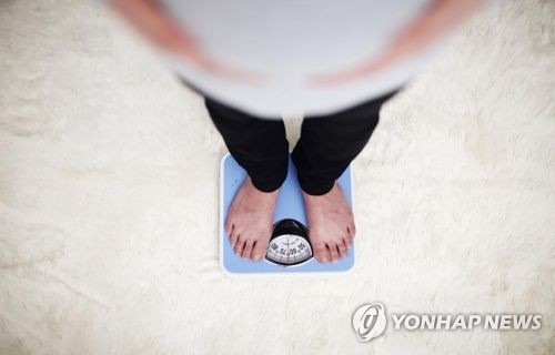 다이어트 [게티이미지뱅크 제공=연합뉴스 자료사진]