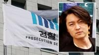 검찰 '가상화폐 사기 연루' 가수 박정운 소환 조사
