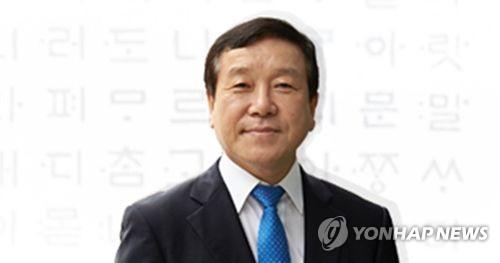 김재원 국립한글박물관 관장