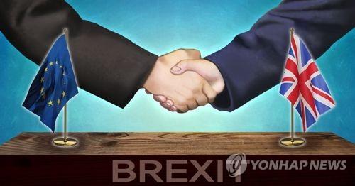 EU, 브렉시트 이후에도 영국과 관계 강화 모색(PG)