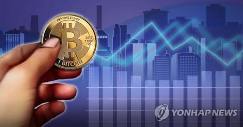 """""""한국 가상화폐 거래 중 비트코인 비중 32.7%…세계 최저"""""""