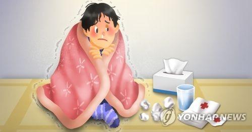 """광주서 인플루엔자 검출 증가…""""환절기 호흡기 바이러스 주의"""""""