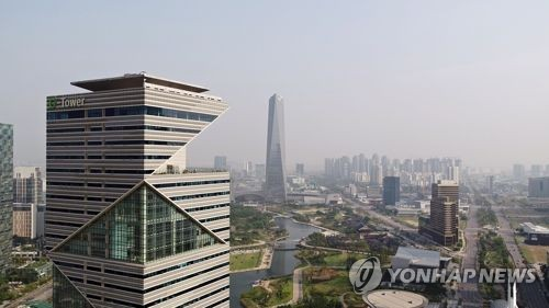 주한 우즈베키스탄 무역대표부 인천 송도에 개소