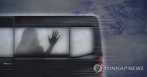 여성 차량 납치 (PG)