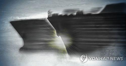 군산 금란도 해상서 어선 2척 충돌…1명 사망