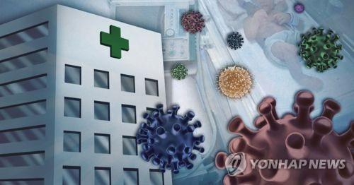 울산 산부인과 신생아 4명 전염성 바이러스 감염