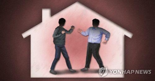 현실과 게임 혼동…아버지 흉기로 찌른 30대