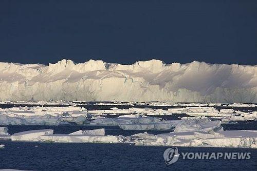 """""""2도만 올라도 지구 최대 남극빙하 녹는다"""""""