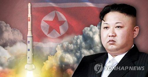 김정은, 은하4호 발사 준비 지시(PG)