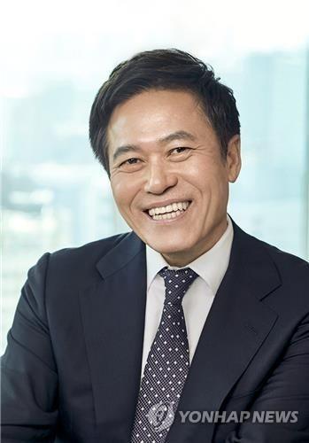 SK텔레콤 박정호 사장