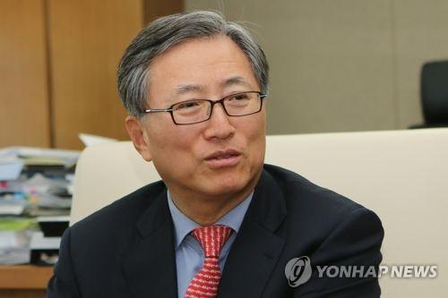 최중경 한국공인회계사회장 연임 확정