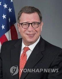 스티브 골드스타인 미국 국무부 차관