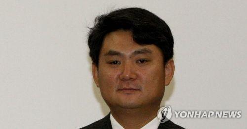 김정호 베어베터 대표  [연합뉴스 자료사진]