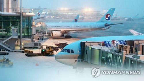 '개장 6개월' 인천공항 2터미널 900만명 이용…전체여객 27%