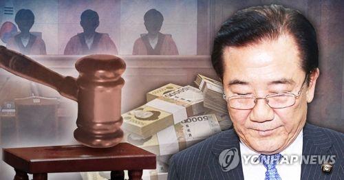 박준영 전 민주평화당 의원.