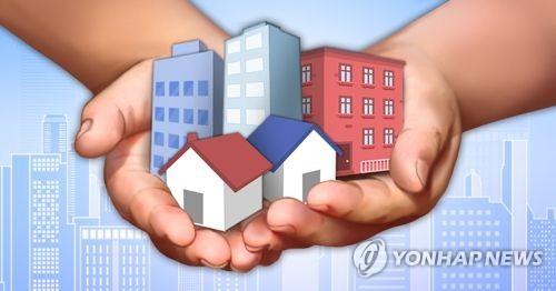 다주택자 1년새 14만명 늘어…5채 이상 보유자 11만명 돌파