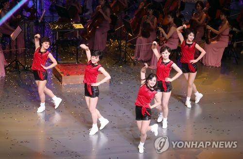 평양예술단 서울공연 언제 어떻게 진행되나
