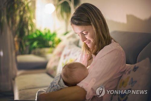 '아기를 낳은 뒤 남편을 미워하지 않는 법' 있을까