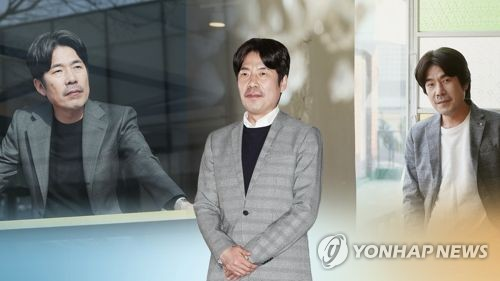 """오달수, 새 소속사 찾았다…""""본격 활동 의미는 아냐"""""""