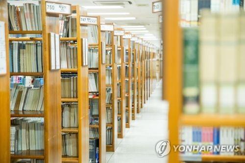 인천교육청 산하 도서관, 상호대차 서비스 내년 첫 도입