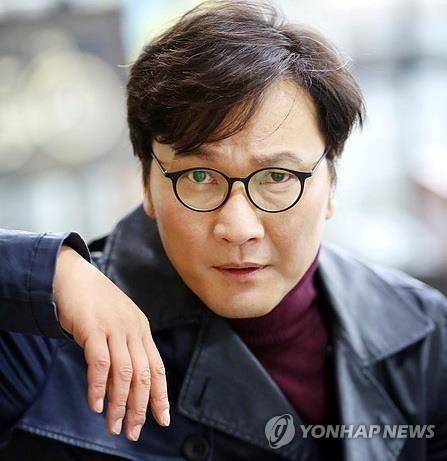 배우 겸 세종대 영화예술학과 교수 김태훈