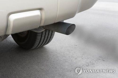 """""""임신부가 마신 자동차 매연, 태아에 직접 영향"""""""