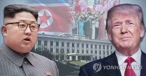 김정은과 트럼프, 평양에서 정상회담 할까 (PG)