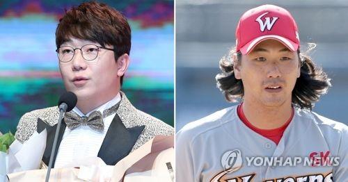 KIA 양현종(왼쪽)과 SK 김광현 [연합뉴스DB]