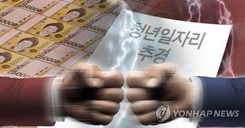 김동연 부총리, 7박12일 출장서 귀국하자마자 국회로