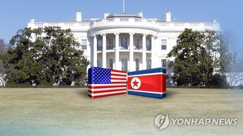 북미 (CG)  [연합뉴스TV 제공]