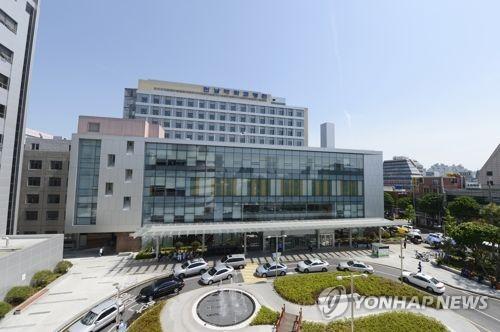전남대병원, 美 뉴스위크 선정 '한국 최고의 병원' 11위