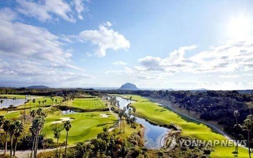 골프·관광 회원제 글로벌 기업 제주 찍고 부산 진출