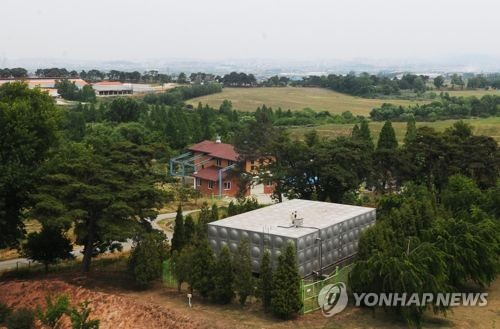 국립축산자원개발부 '전남 함평 이전' 눈앞…1차심사 통과