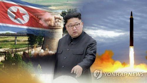 북한 비핵화 (CG)  [연합뉴스TV 제공]