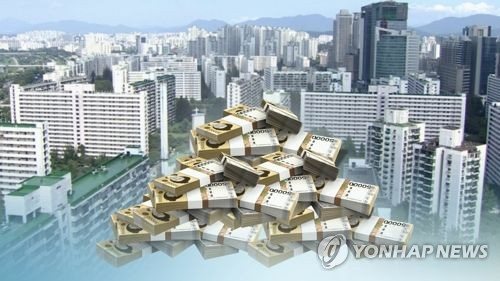 """""""올해 입주한 서울 아파트, 분양가 대비 평균 5억원 상승"""""""