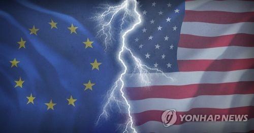 미국-EU 갈등(PG)
