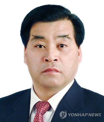 신재봉 자유한국당 전북도지사 후보 [연합뉴스 자료사진]
